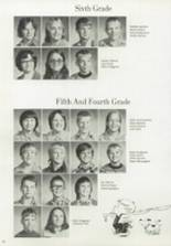 1976 Thomas High School Yearbook Page 58 & 59