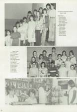 1976 Thomas High School Yearbook Page 62 & 63