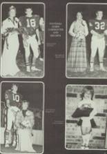 1976 Thomas High School Yearbook Page 64 & 65