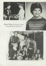 1976 Thomas High School Yearbook Page 70 & 71