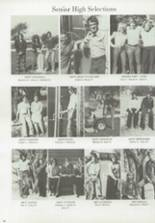 1976 Thomas High School Yearbook Page 72 & 73