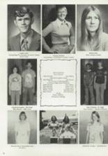 1976 Thomas High School Yearbook Page 74 & 75