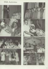 1976 Thomas High School Yearbook Page 78 & 79