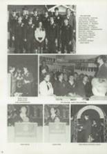 1976 Thomas High School Yearbook Page 82 & 83