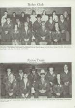 1976 Thomas High School Yearbook Page 84 & 85