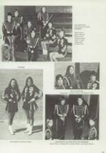 1976 Thomas High School Yearbook Page 86 & 87