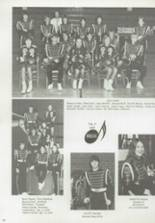 1976 Thomas High School Yearbook Page 88 & 89
