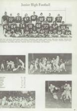 1976 Thomas High School Yearbook Page 92 & 93