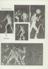 1976 Thomas High School Yearbook Page 98 & 99