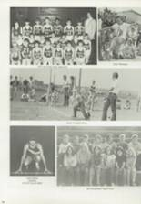 1976 Thomas High School Yearbook Page 102 & 103