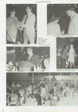 1976 Thomas High School Yearbook Page 104 & 105