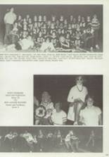 1976 Thomas High School Yearbook Page 106 & 107