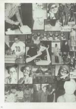 1976 Thomas High School Yearbook Page 108 & 109