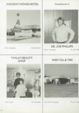 1976 Thomas High School Yearbook Page 126 & 127