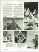 1982 Appomattox High School Yearbook Page 10 & 11