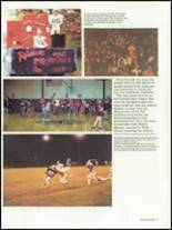 1982 Appomattox High School Yearbook Page 12 & 13