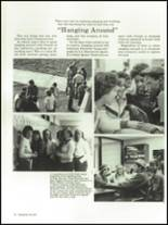 1982 Appomattox High School Yearbook Page 14 & 15