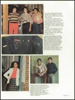 1982 Appomattox High School Yearbook Page 16 & 17