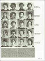 1982 Appomattox High School Yearbook Page 22 & 23