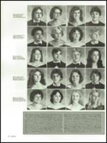1982 Appomattox High School Yearbook Page 28 & 29