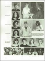 1982 Appomattox High School Yearbook Page 32 & 33
