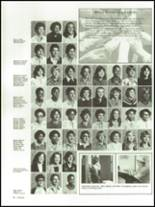 1982 Appomattox High School Yearbook Page 36 & 37