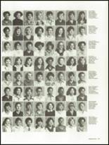 1982 Appomattox High School Yearbook Page 38 & 39