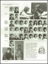 1982 Appomattox High School Yearbook Page 42 & 43