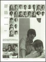 1982 Appomattox High School Yearbook Page 44 & 45
