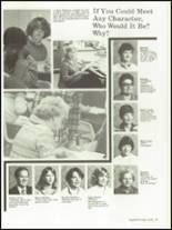 1982 Appomattox High School Yearbook Page 48 & 49