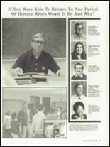 1982 Appomattox High School Yearbook Page 50 & 51