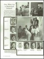 1982 Appomattox High School Yearbook Page 52 & 53