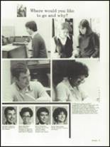 1982 Appomattox High School Yearbook Page 54 & 55