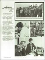 1982 Appomattox High School Yearbook Page 60 & 61