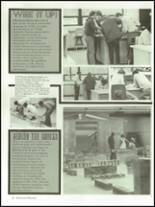 1982 Appomattox High School Yearbook Page 66 & 67