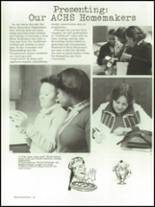 1982 Appomattox High School Yearbook Page 68 & 69