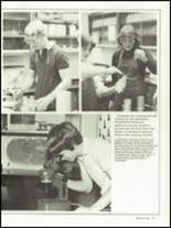 1982 Appomattox High School Yearbook Page 70 & 71
