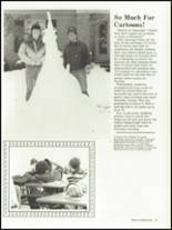 1982 Appomattox High School Yearbook Page 74 & 75