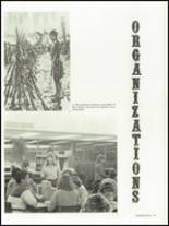 1982 Appomattox High School Yearbook Page 78 & 79