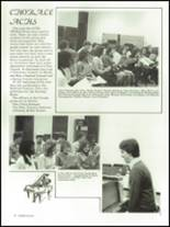 1982 Appomattox High School Yearbook Page 80 & 81