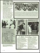 1982 Appomattox High School Yearbook Page 82 & 83