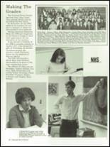1982 Appomattox High School Yearbook Page 86 & 87