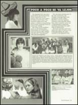1982 Appomattox High School Yearbook Page 88 & 89