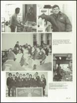 1982 Appomattox High School Yearbook Page 92 & 93
