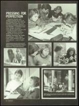 1982 Appomattox High School Yearbook Page 96 & 97