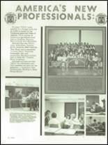 1982 Appomattox High School Yearbook Page 98 & 99