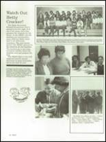 1982 Appomattox High School Yearbook Page 100 & 101