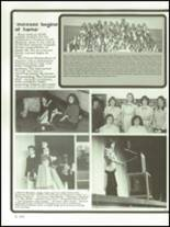 1982 Appomattox High School Yearbook Page 102 & 103