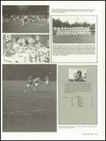 1982 Appomattox High School Yearbook Page 106 & 107