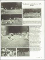 1982 Appomattox High School Yearbook Page 108 & 109